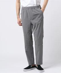 NYLON STRETCH PANTS M(パンツ)