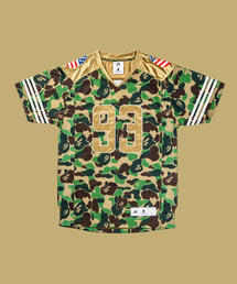 adidas Originals by A BATHING APE FOOTBALL JERSEY■■■