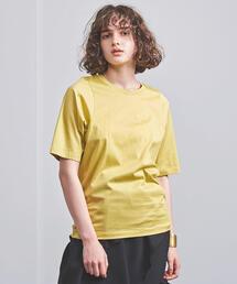 <AEWEN MATOPH(イウエン マトフ)> クルーネック Tシャツ ◆