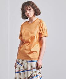 <AEWEN MATOPH(イウエン マトフ)>クルーネック Tシャツ