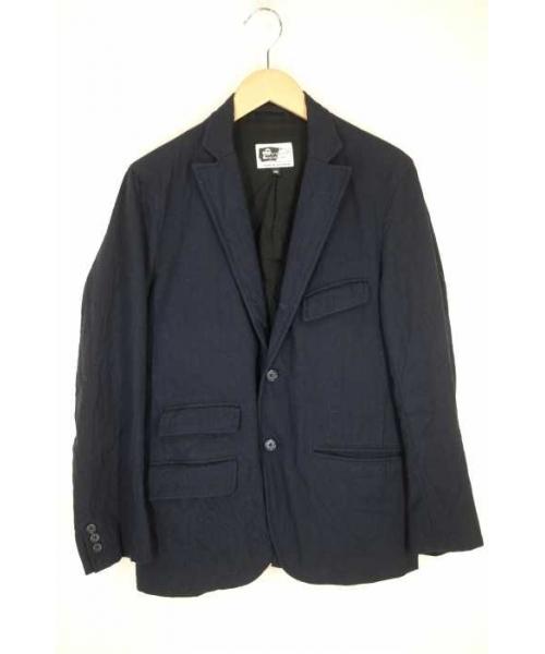 【楽ギフ_包装】 【ブランド古着】ウールジャケット(テーラードジャケット)|Engineered Garments(エンジニアードガーメンツ)のファッション通販 Engineered - USED, ミサトマチ:4659e12a --- dpu.kalbarprov.go.id
