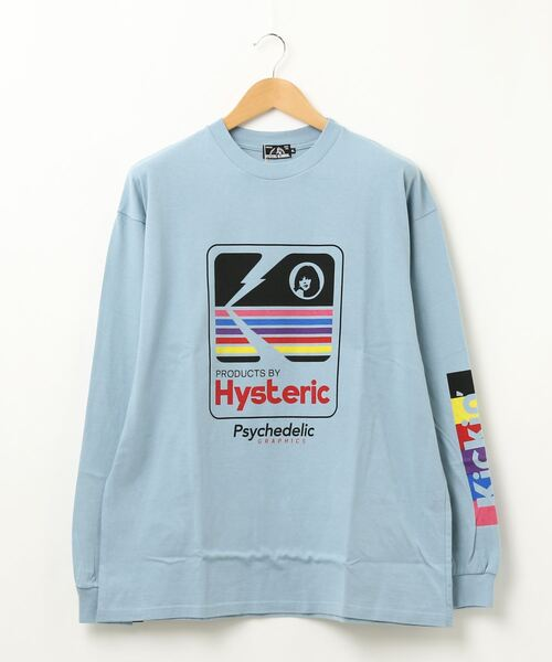 PSYCH GRAPHICS Tシャツ