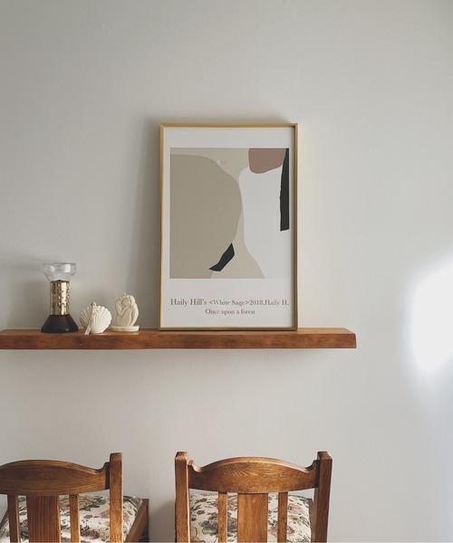 【SANSeLF】design art frame sanh15