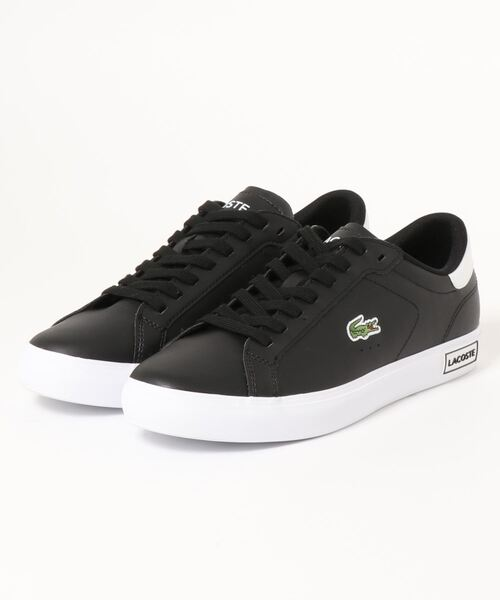 《LACOSTE》POWER COURT 0520 1