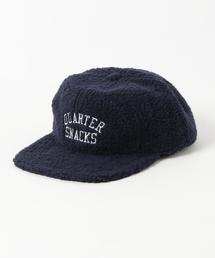 QUARTER SNACKS / Arch Logo Boa Cap(キャップ)