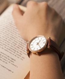 FOSSIL(フォッシル)のCARLIE ES4428(腕時計)