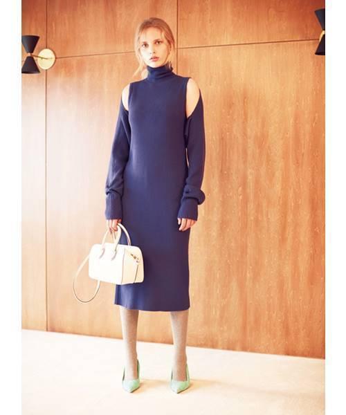 オーウェン ミラ ミラ オーウェンのスカートが人気!都会的な大人の女性になれるかも|mamagirl