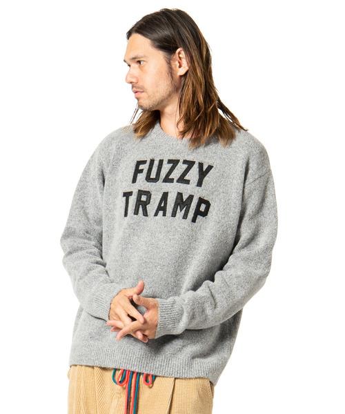 大人気の FUZZY TRAMP/ knit/ ファジートランプニット(ニット TRAMP/セーター) knit|glamb(グラム)のファッション通販, 株式会社オムニツダ:cf2458a5 --- 5613dcaibao.eu.org