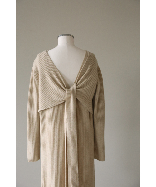 新作人気モデル Back point point knit knit OP(ワンピース)|RIM.ARK(リムアーク)のファッション通販, ヒジマチ:e7b38f87 --- 5613dcaibao.eu.org