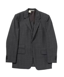 SPRING2020 TAILORED JACKETグレー系その他