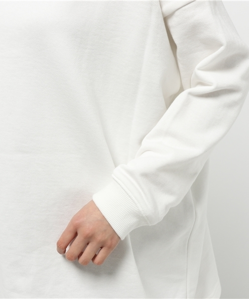 【MADE IN HEAVEN】oversized pullover