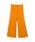 Re:EDIT(リエディ)の「フロントスリット入りポンチガウチョパンツ(パンツ)」|マスタード