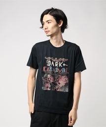 NIAGARA/DARK CARNIVAL Tシャツ