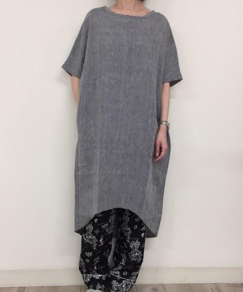 FLIPTS&DOBBELS VALLEY DRESS