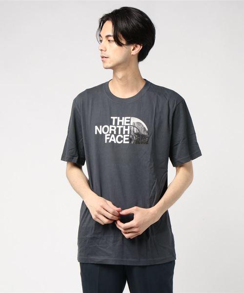 ザ ノース フェイス t シャツ