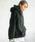 GeeRA(ジーラ)の「【19冬新着】ビッグシルエットボアパーカー(パーカー)」|ブラック