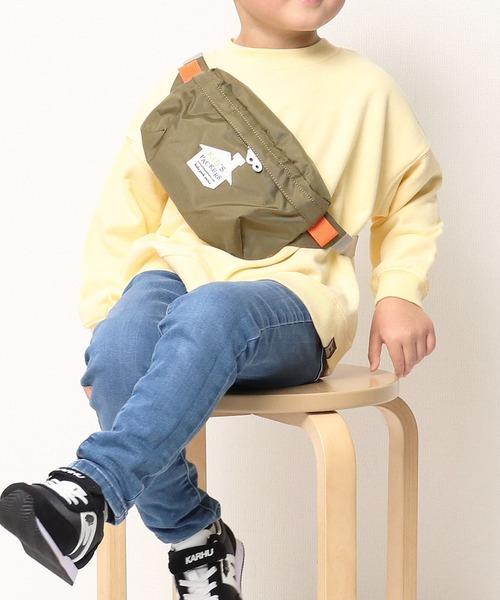 【FREDRIK】KIDS FUNNY PACK‥