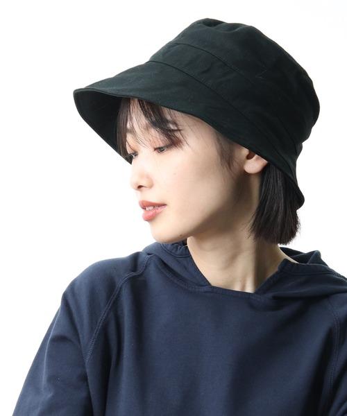 ▽ ロングブリムバケットハット / LONG BRIM BUCKET HAT