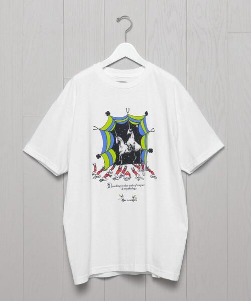 <COME SUNDOWN>SUPERSTITION/Tシャツ.