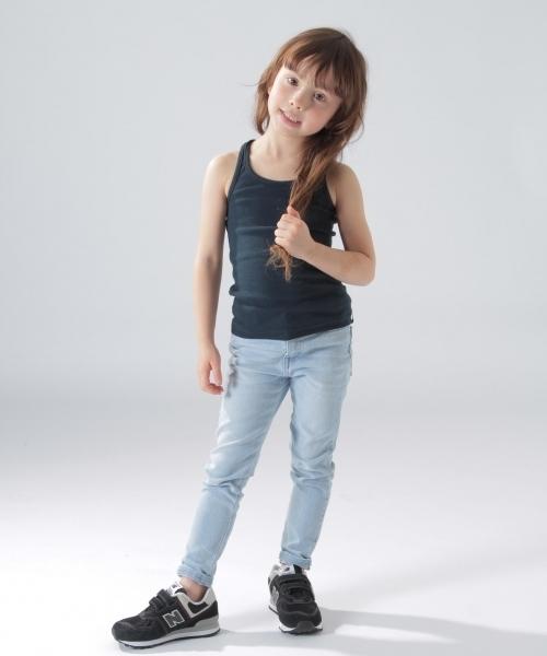 BAYFLOW/[KIDS]フライスキャミソール 18SS