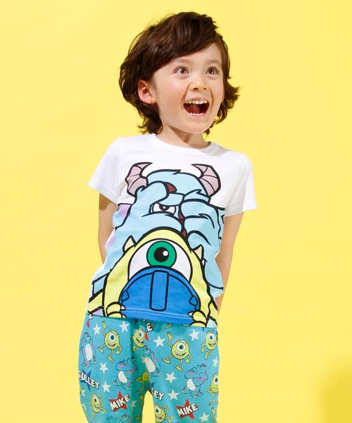 BABYDOLL(ベビードール)の「親子お揃い Disney(ディズニー) BIGフェイス Tシャツ 2256K(Tシャツ/カットソー)」|その他19