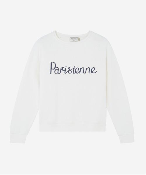 本物 SWEATSHIRT PARISIENNE(スウェット)|MAISON MAISON KITSUNE(メゾンキツネ)のファッション通販, JACKPARTS:e12aed32 --- ascensoresdelsur.com