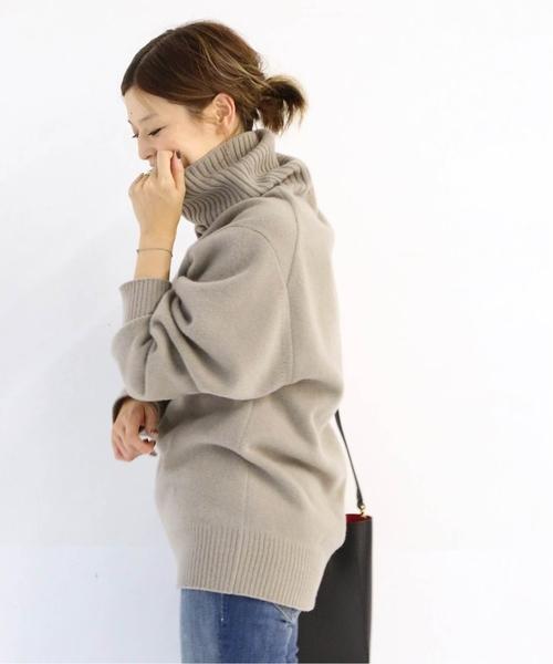 【激安アウトレット!】 ・ミドルゲージタートル(ニット/セーター)|Deuxieme Deuxieme Classe(ドゥーズィエムクラス)のファッション通販, サイバーベイ:eb5cbfdb --- affiliatehacking.eu.org