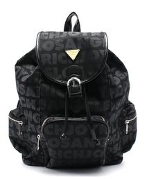 56e8dd7706fd JOYRICH(ジョイリッチ)の「Rich Fontgram Backpack(バックパック/リュック)