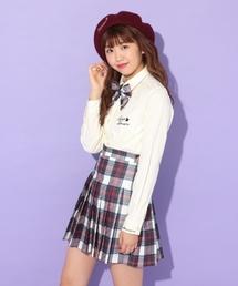 repipi armario(レピピ アルマリオ)の☆2017卒服☆チェックスカート(スカート)