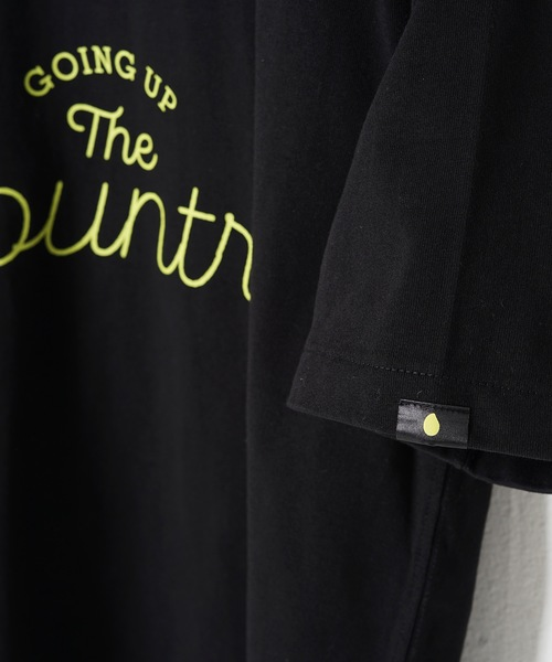 GOING UP THE COUNTRY Tシャツ
