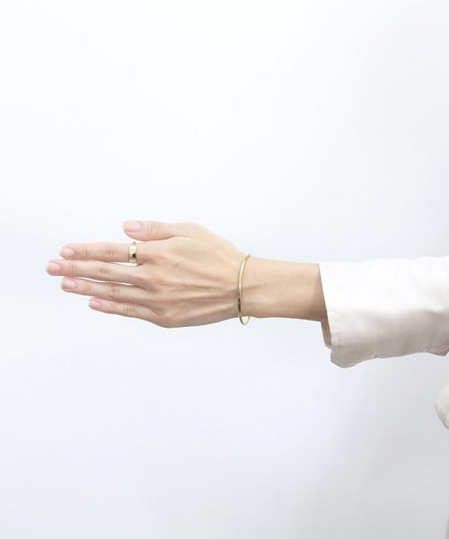 【新作入荷!!】 <UNKNOWN.> I.D リング I.D K10 K10 GOLD(リング)|UNKNOWN.(アンノウン)のファッション通販, ZOKZOK:a0f6ce4d --- wm2018-infos.de