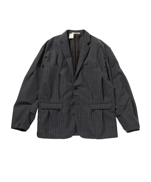 SPRING2020 RANDOM TACKED JACKET