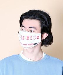 【 PENDLETON / ペンドルトン 】pile fabric mask パイルマスクアイボリー