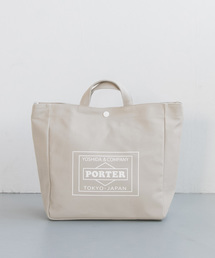 2bdbbbb9a013 URBAN RESEARCH MEN(アーバンリサーチメンズ)の「TRAVEL COUTURE by LOWERCASE キャンバストート