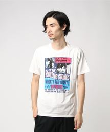 THE ROLLING STONES/WHAT A FAB NIGHT!Tシャツ