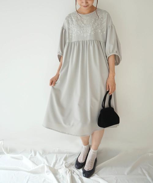 最新デザインの 木陰にひっそりと咲くコミヤカタバミ ワンピース(ワンピース)|haupia(ハウピア)のファッション通販, バラプレゼント*アルトルミナーレ:729dad49 --- svarogday.com