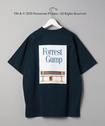 【別注】 <Forrest Gump(フォレストガンプ)> SS TEE 2/Tシャツ