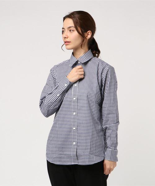いいスタイル PrimaryNavyLabel:チェックシャツ, SportsExpress 373028a2