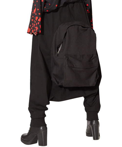 【在庫僅少】 バックパックサンカクサルエル(パンツ)|ankoROCK(アンコロック)のファッション通販, セイノーエコ:31c826a1 --- fahrservice-fischer.de