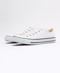 CONVERSE | converse コンバース CANVAS ALL STAR COLORS OX キャンバス オールスター カラーズ OX 32860660 WHT/BLK(スニーカー)