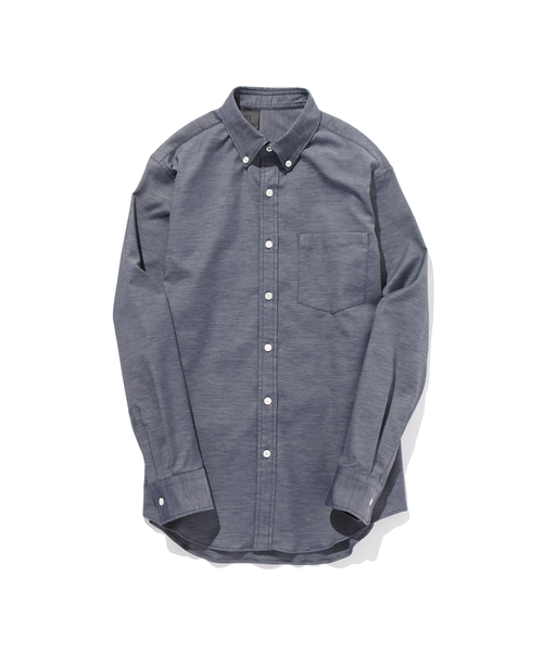 N.HOOLYWOOD SPRING & SUMMER 2019 COMPILE LINE SHIRT