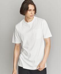 <Charcoal(チャコール)> 1POC SS  TEE/Tシャツ