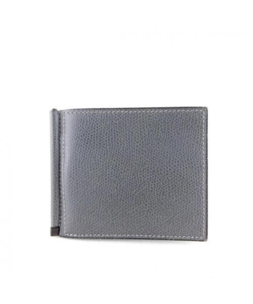 ce5cfb65b717 ブランド古着】2つ折り長財布(財布)|valextra(ヴァレクストラ)の ...