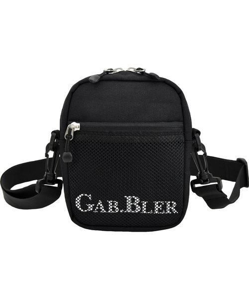 【Gab.Bler】GBS004/ミニショルダーポーチ