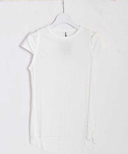 新版 【セール】MERCURY JERSEY SWAROVSKI(Tシャツ JERSEY/カットソー)|roarguns(ロアーガンズ)のファッション通販, ワインギャラリー コレット:84dec283 --- annas-welt.de