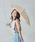 Wpc.(ダブルピーシー)の「日傘 晴雨兼用 遮光クラシックフリル(長傘)」|ベージュ