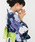 IEDIT(イディット)の「【ZOZO限定!】花火大会にバッチリ!浴衣とリバーシブル平帯と下駄セット/浴衣3点セット(浴衣)」|ブルー系その他