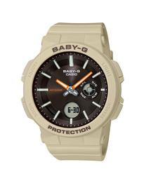 BABY-G / WANDERER SERIES(ワンダラー・シリーズ) / BGA-255-5AJF / ベビーG(腕時計)