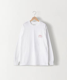 <Reception Clothing> LONG SLEEVE TEE(Tシャツ/カットソー)