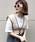 archives(アルシーヴ)の「配色ビスチェ×半袖TシャツSET(Tシャツ/カットソー)」|アイボリー